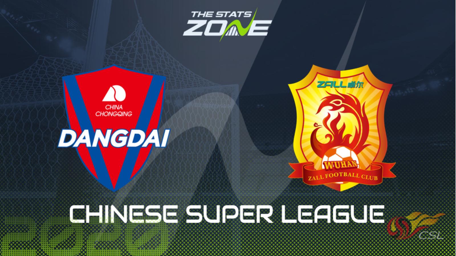 「中超B」赛事前瞻:重庆当代vs武汉卓尔,重庆当代火力全开
