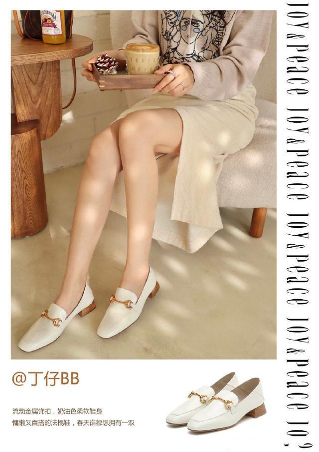 王子文上脚Joy-Peace的高跟鞋,冰美人风格极度亮眼