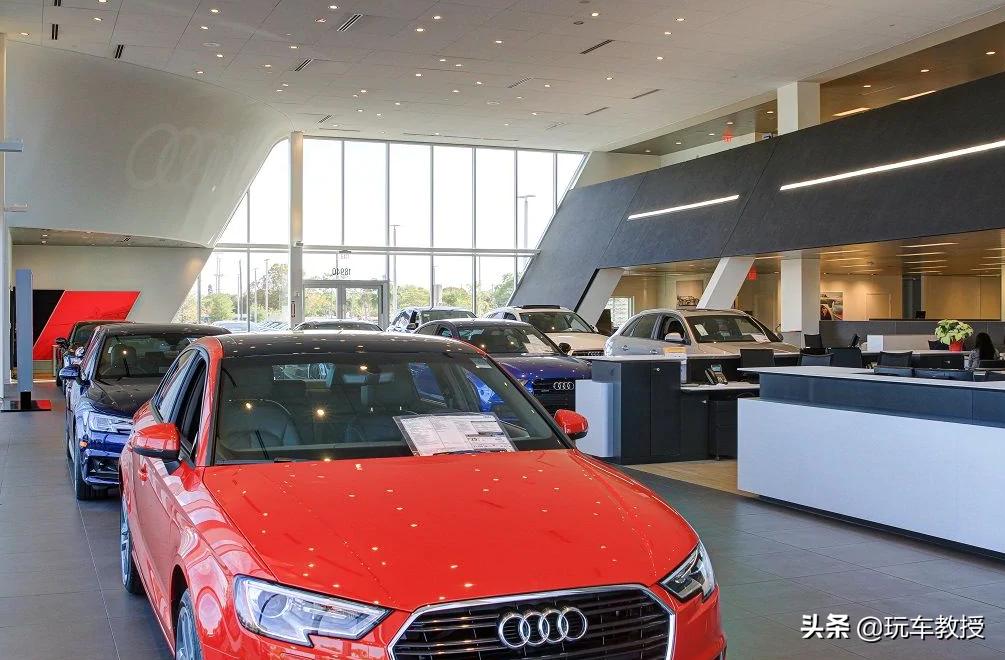 申請設立汽車銷售(4S)有限公司需要提交什么前置許可?分公司又需要哪些前置許可?