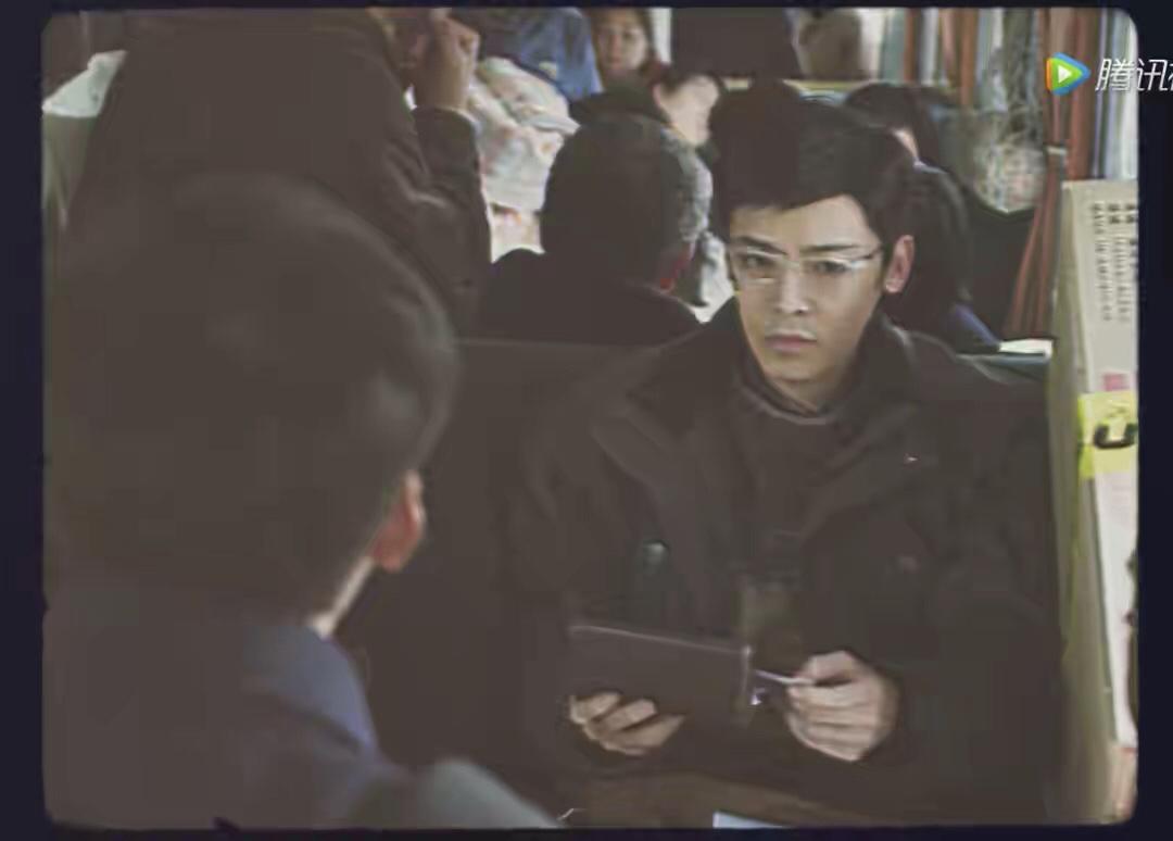 《启航:当风起时》开播,吴磊侯明昊一出手,又是一部王炸年代剧