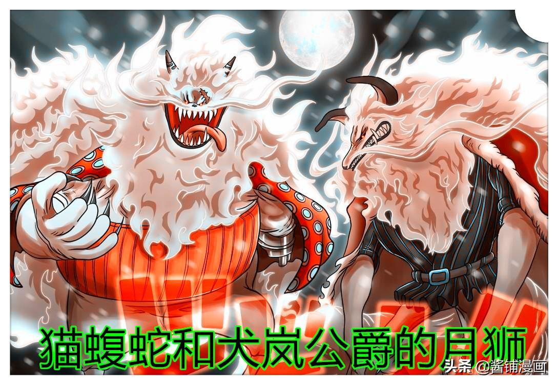 海賊王992話情報:尾田生病休刊兩周,漫畫1000話目標泡湯