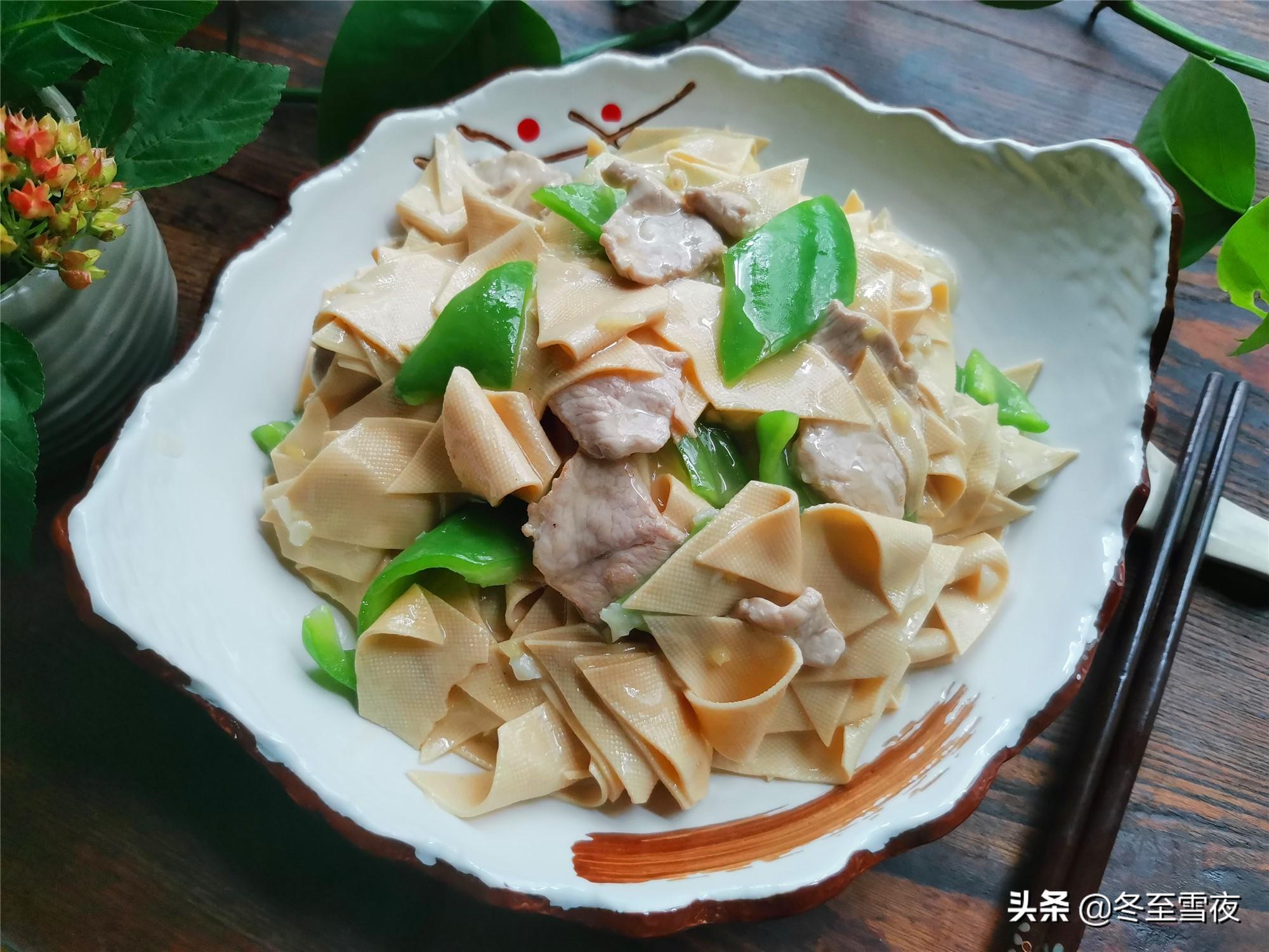 23道东北家常菜,吃了几十年都不腻,东北人都不一定全吃过 东北菜谱 第5张