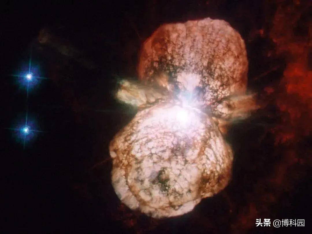 装有7万吨液氩的探测器,能否探测到超新星产生的神秘中微子?