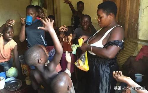 """你不知道的国家冷知识——""""传奇""""的乌干达"""