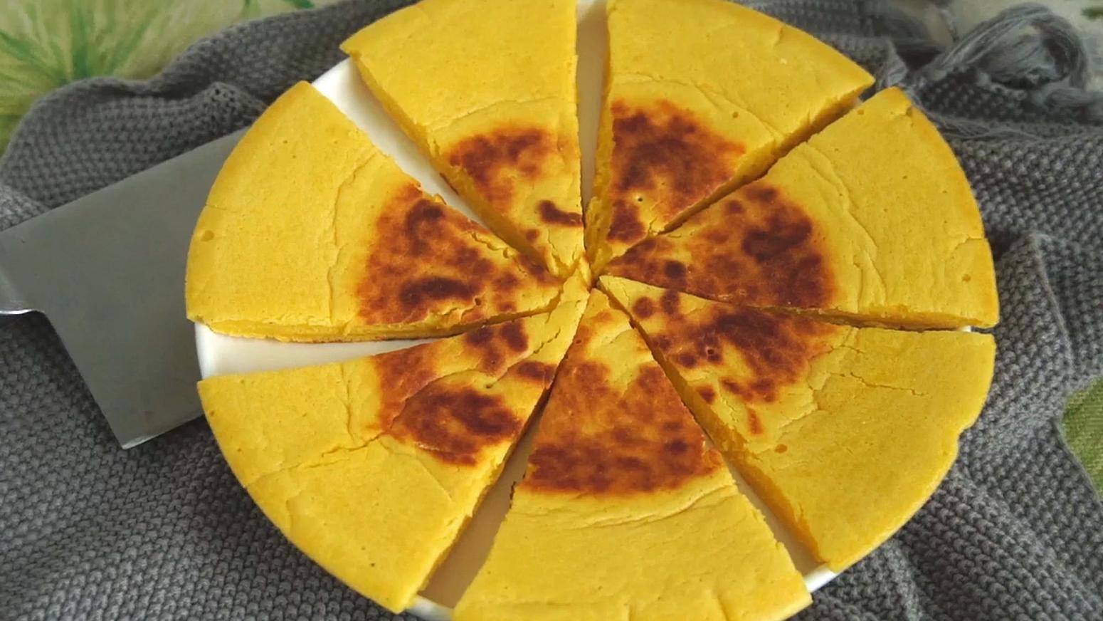 7款早餐饼做法,食材简单做法简单,收藏起来照着做,家人都爱吃