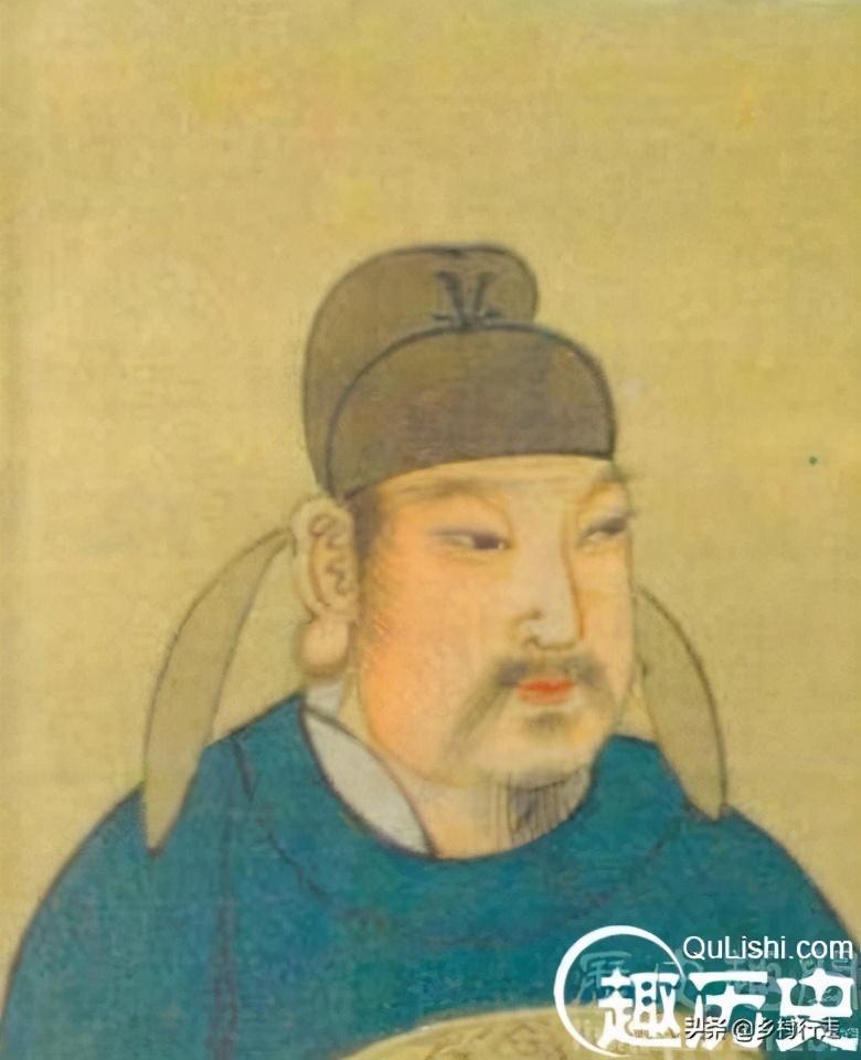 探访唐贞陵,宣宗李忱竟当过和尚