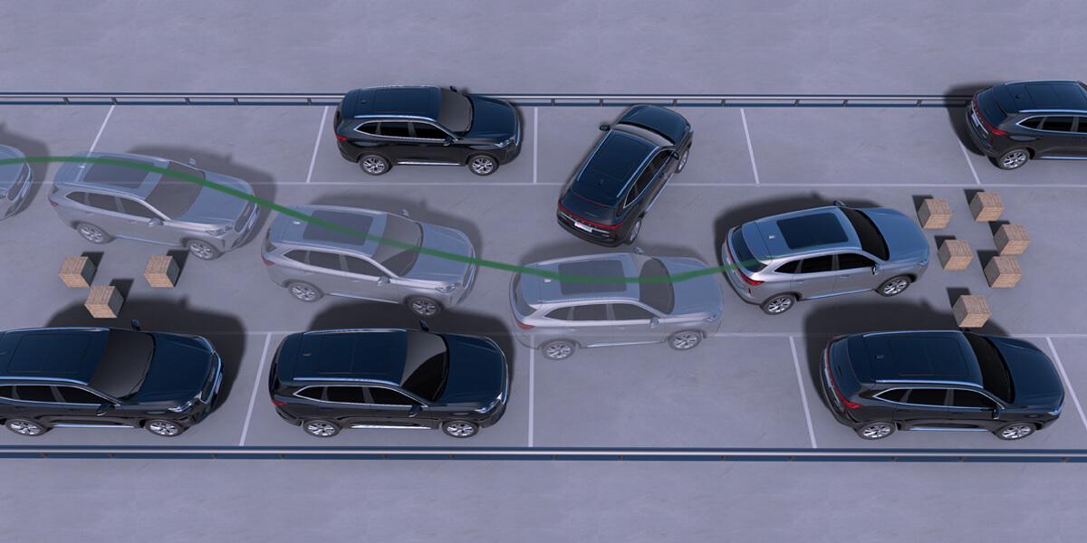 第三代哈弗H6高能来袭,中国SUV神车王朝时代来了