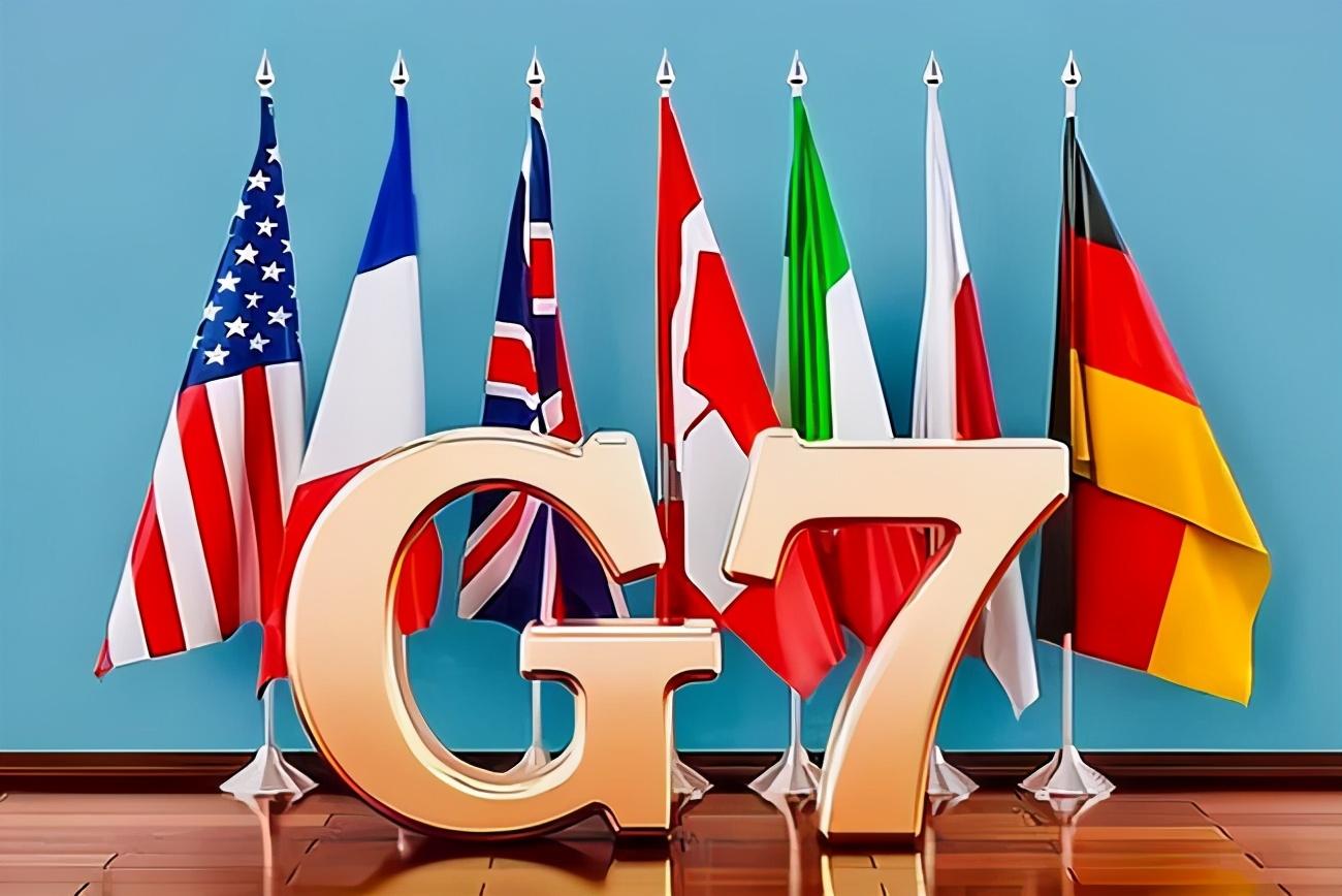 "G7也将点名""台湾海峡""?要警惕美国阴谋,不能让台湾问题国际化"