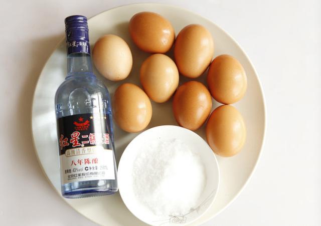 腌制咸鸡蛋的做法步骤图 老奶奶腌了30年的鸡蛋