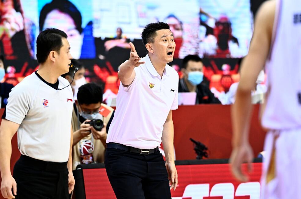 浙江男篮再迎利好,三个外援隔离结束,本赛季有望冲冠?