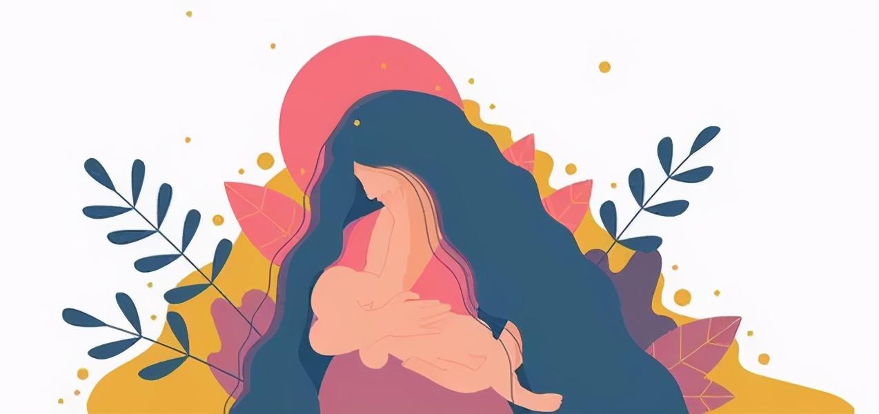 產后不開心就是產后抑郁嗎?這幾點你中招了嗎?