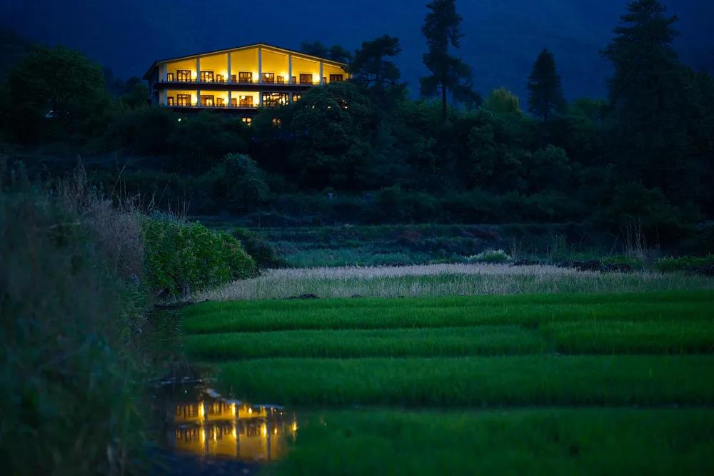 松赞不只豪华酒店!野去x松赞自然探索三大特色行程隆重推出