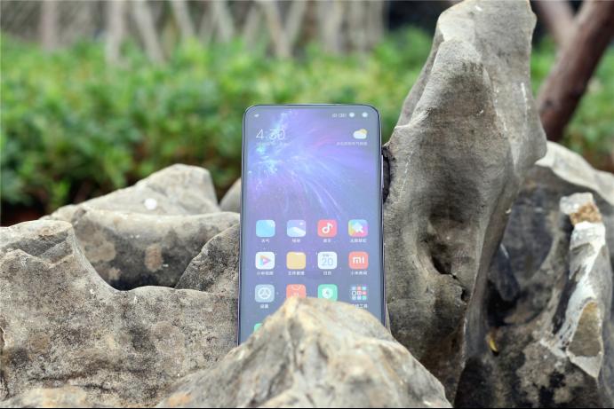 4种场景拍摄,带你了解Redmi K30 5G手机的拍照能力