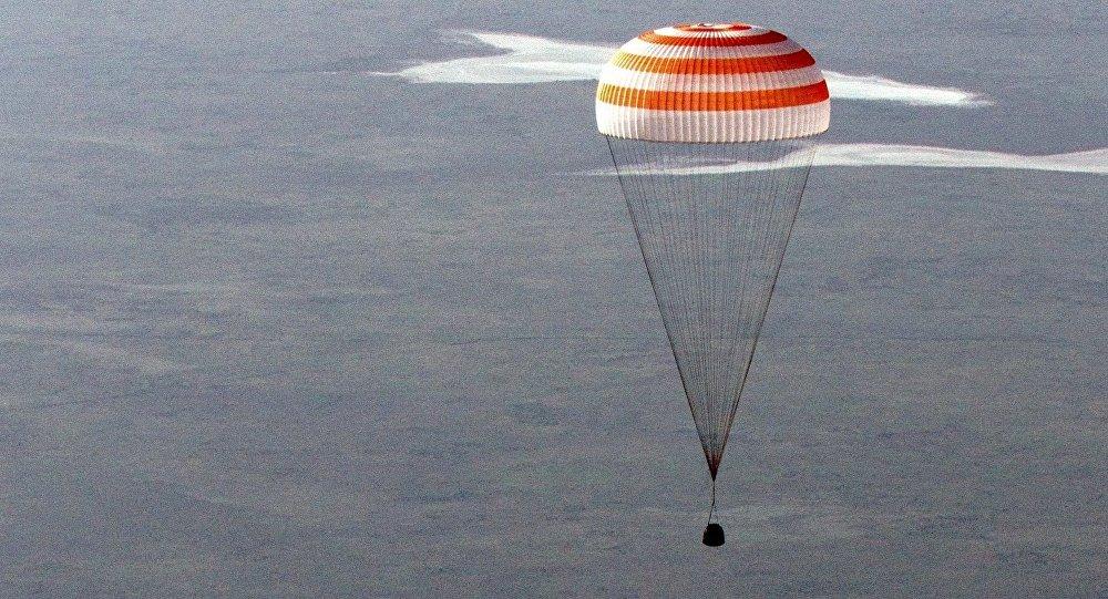 确定了!神舟十二号降落地点被公开,东风着陆场迎3位航天员回家