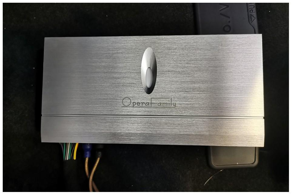 丰田霸道改装歌剧世家汽车音响 全套升级带来优质听感
