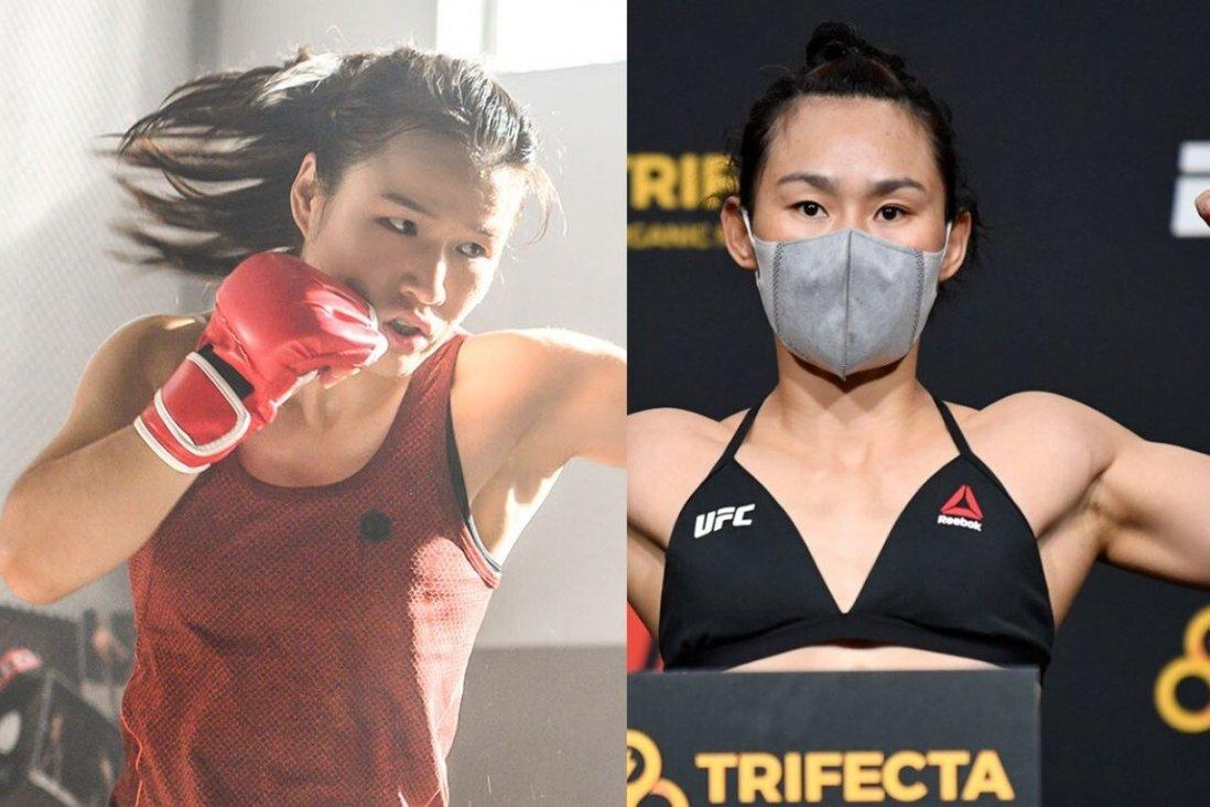 张伟丽最大对手不是罗斯而是同胞,李景亮:闫晓楠和张伟丽五五开
