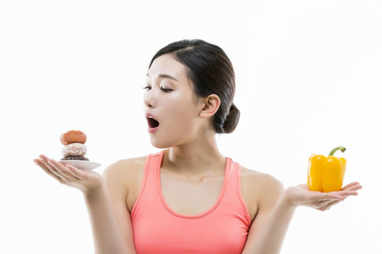 减肥着实不想象的那末难,减肥达人教你5招,坚持做就能瘦下来:减肥运动后