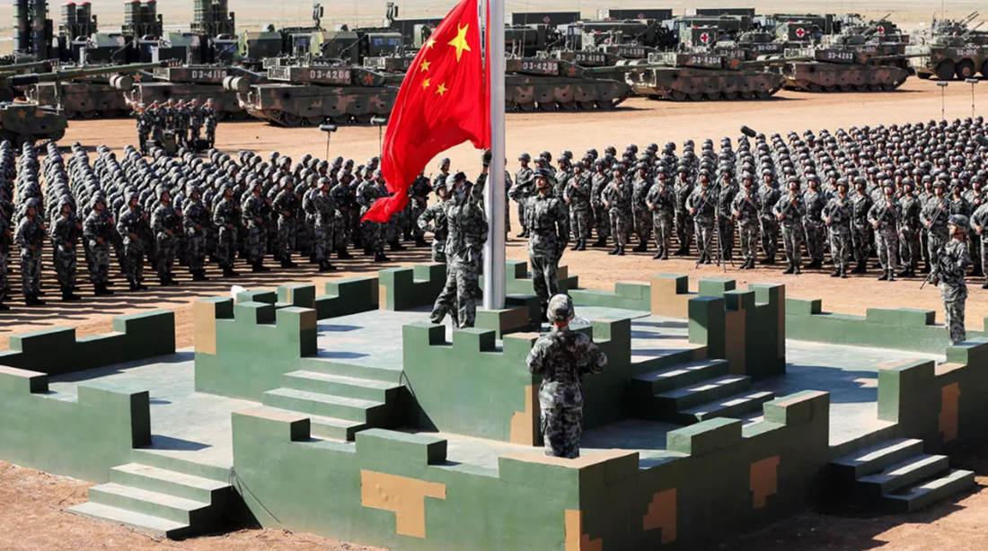 美专家抱怨5次交锋,中国全部掌握主动权,美或用战争进行反扑?