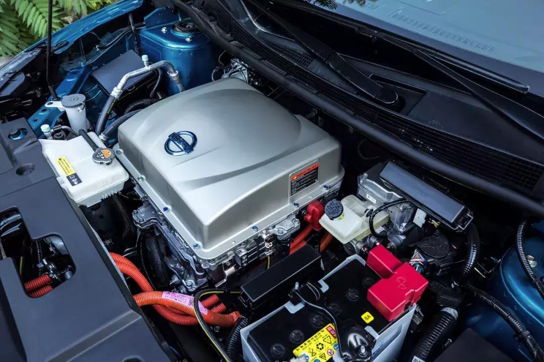 电动车比燃油车更怕涉水?带你了解IP67防护标准背后的真相