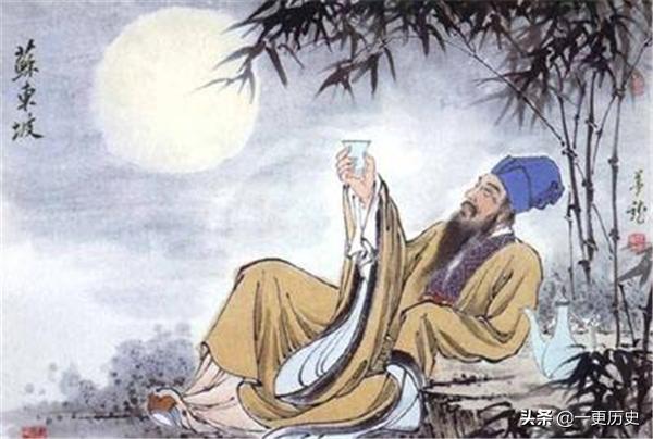 中秋赏月,宋词和唐诗有哪些不同?宋代又是如何赏月
