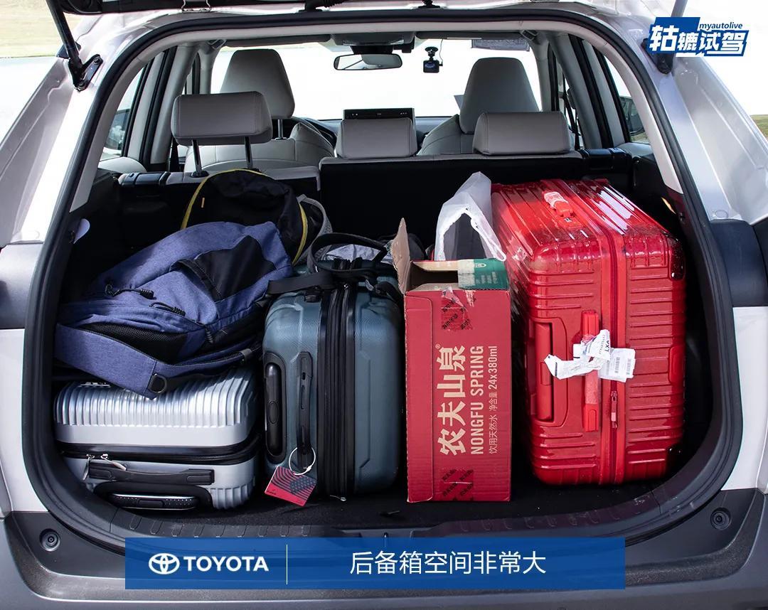 轱辘试驾 | 城市SUV如何舒服地跑西藏,威兰达双擎版有答案
