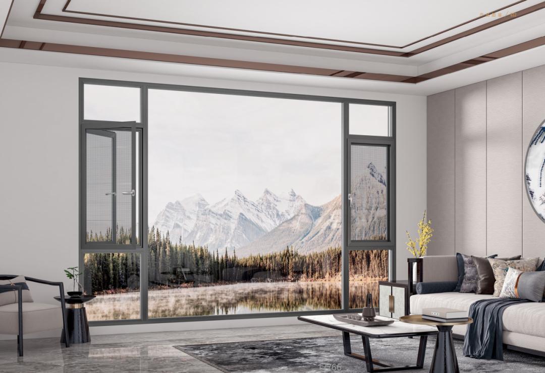 2021年門窗設計,年輕人都喜歡這樣裝!-愛迪雅門窗