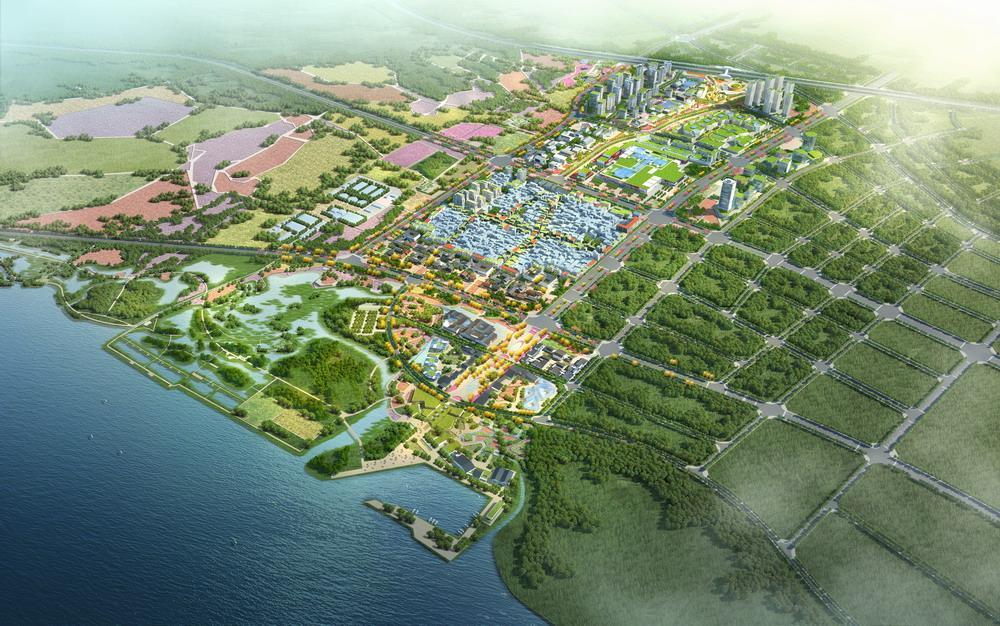 90亩用地投入近22.5亿元,昆明斗南花卉小镇有何重磅功能?
