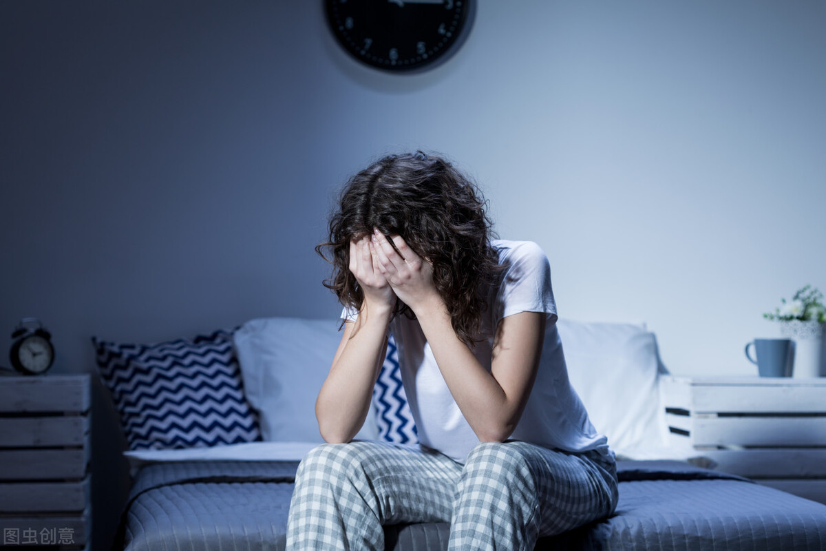 抑郁症患者的表情和说话与常人不同,很多人没注意到 心理调节 第2张