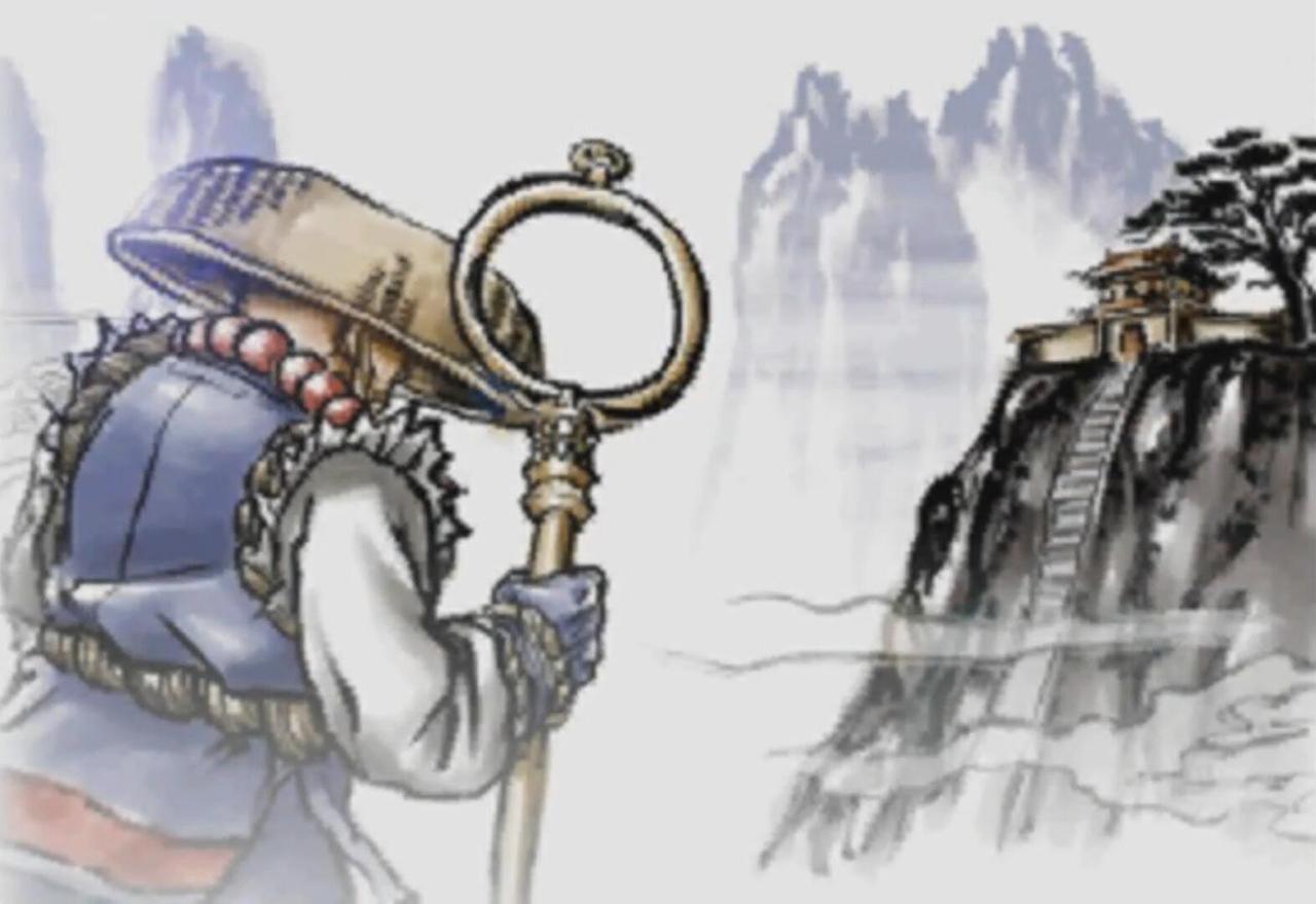 战棋游戏《天地劫:神魔至尊传》·终章:破蚩尤殷封定终身
