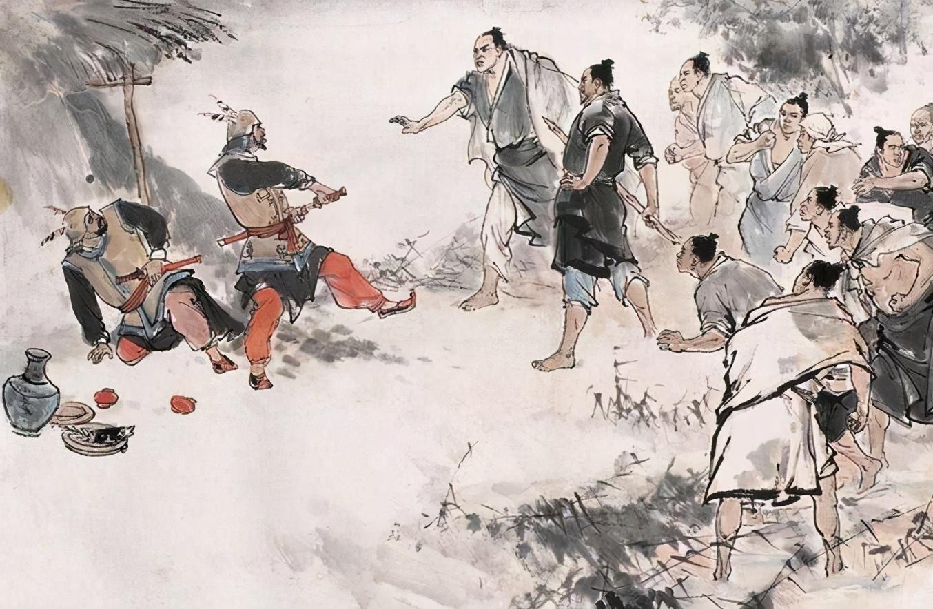艺术的天才,治国的昏君,北宋灭亡,宋徽宗要背大多的锅?