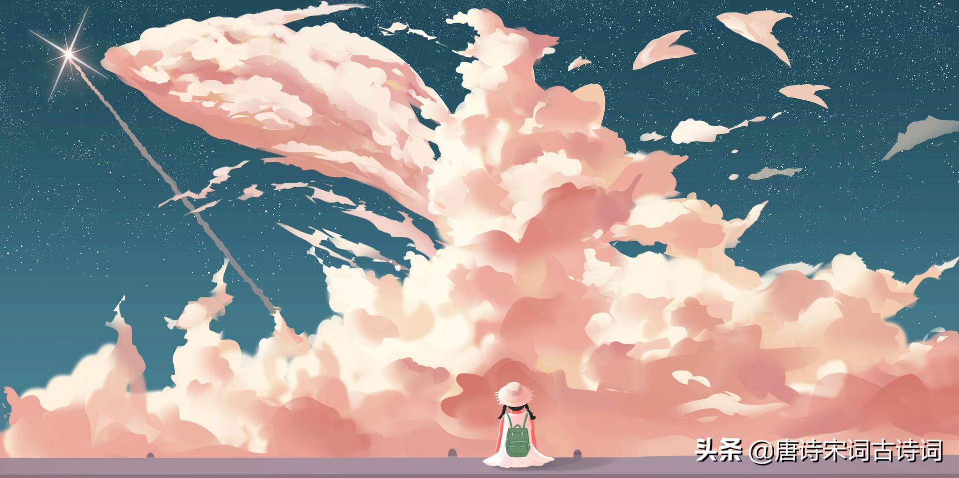 美哭,那些唐诗中描写秋天的诗句-第4张图片-诗句网
