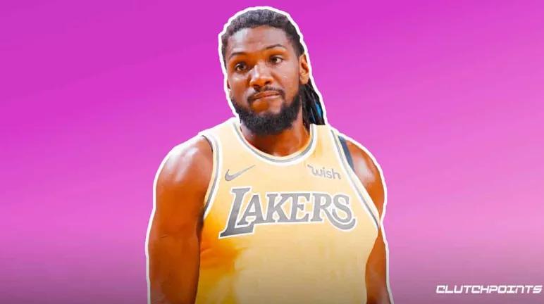 時隔888天,重返NBA試訓!目標籤約湖人?都32歲了,這是要搞事啊