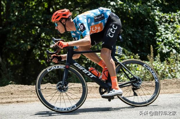 2020年环法赛上的自行车有甚么新变更?