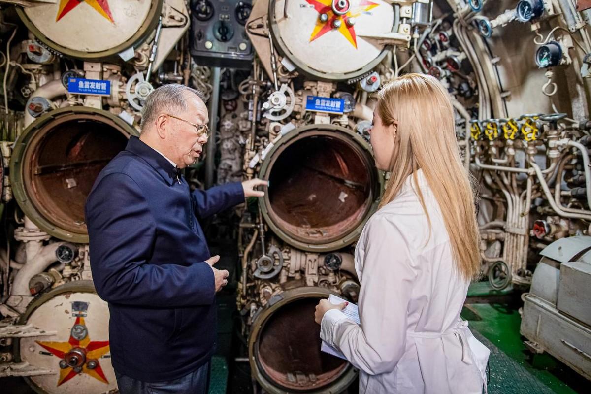 美的净味冰箱:潜艇级净味,行业一级标准