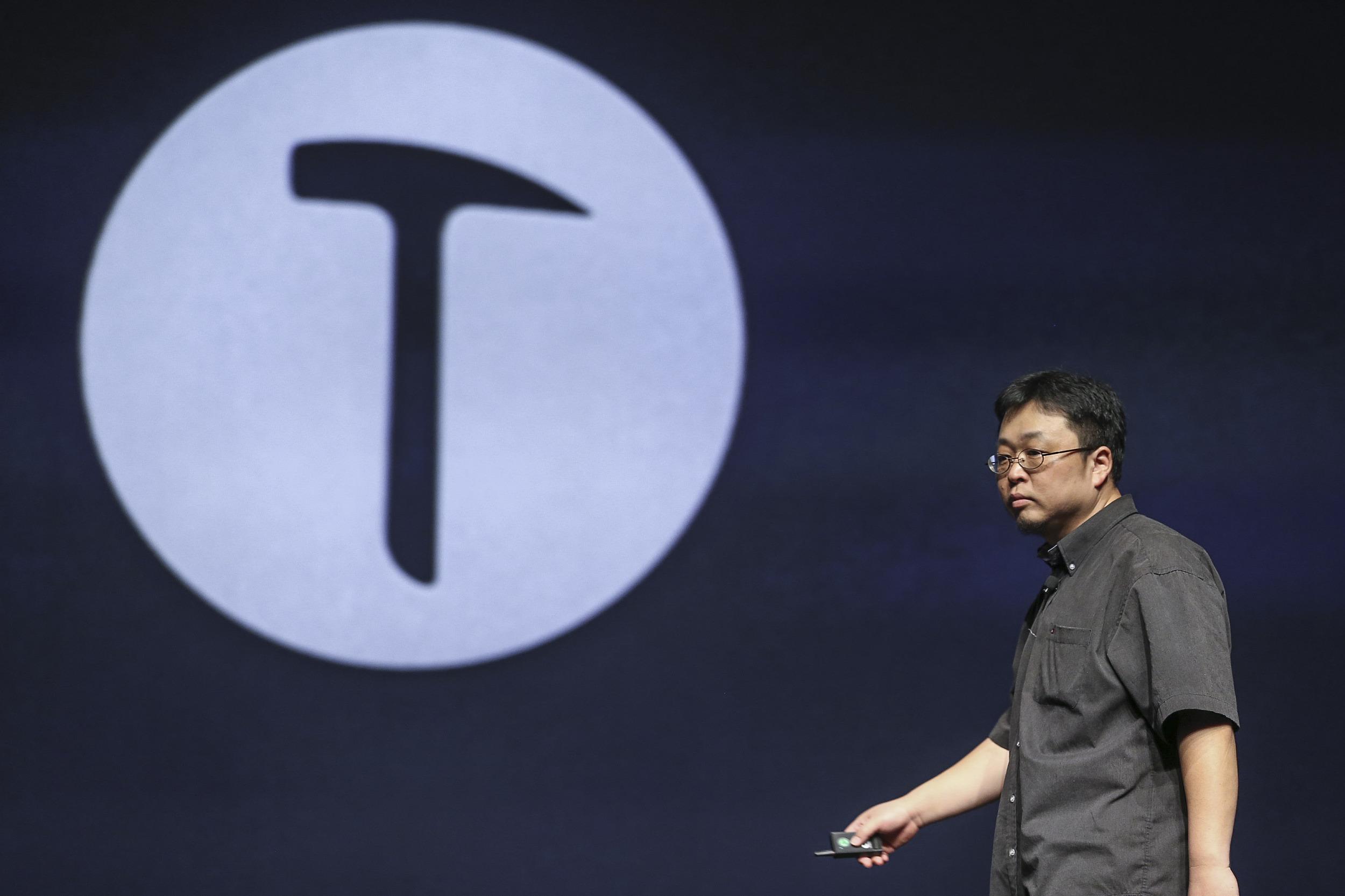 四个亿怎么还的?罗永浩:不全靠直播带货,手机团队卖了1.8亿-第1张图片-IT新视野