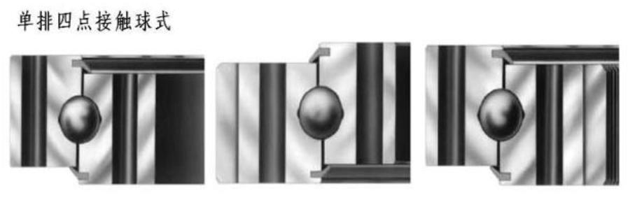 转盘轴承的分类及安装步骤介绍
