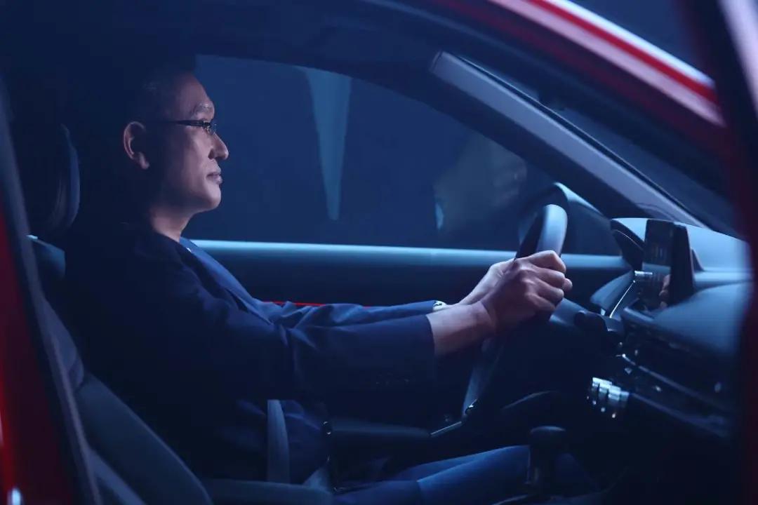 运动美学新标杆 东风Honda第十一代思域正式上市