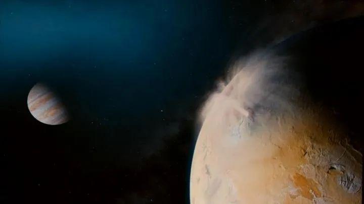 赞爆!5部超牛的宇宙纪录片,每个知识点都值得孩子刷n遍