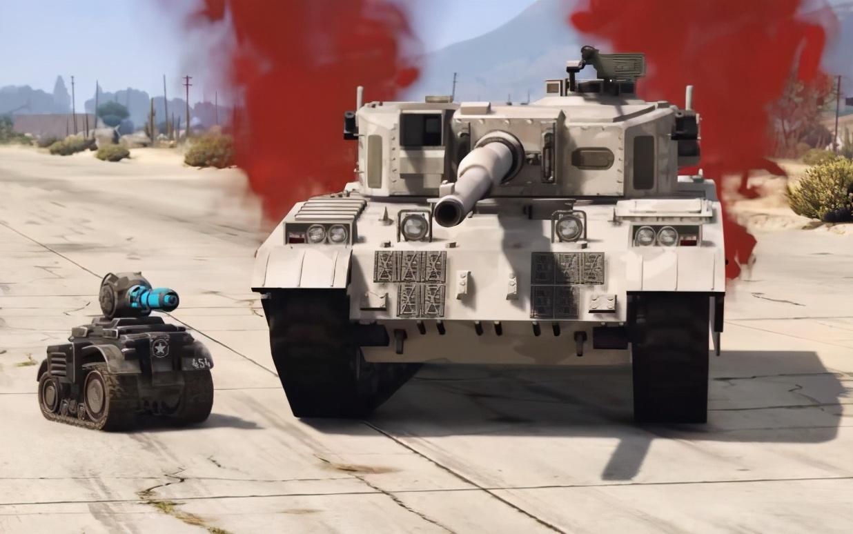 在《GTA5》中挑战各种现实不敢做的事情,你都干过哪几种?