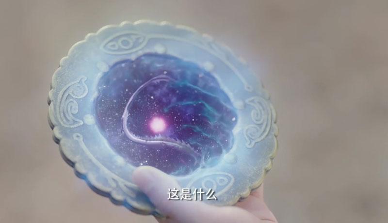《遇龙》结局彩蛋:轻烟的元神被阁主救下,流萤第五世跟龙王相守