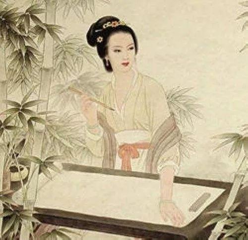 元朝著名才女,相夫教子堪称楷模,一首诗挽回即将出轨的丈夫