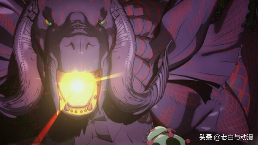 蜘蛛子遇到「鯰魚怪」,第五集又有人類劇情線,評分怕是要降了