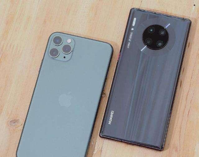 苹果以后要听从华为的同意,并要支付专利费,华为开始反击-第4张图片-IT新视野