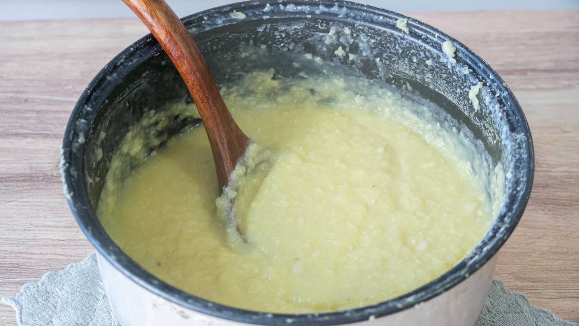 绿豆别只知道熬汤了,试试这5种做法,细腻爽滑,好吃又好做