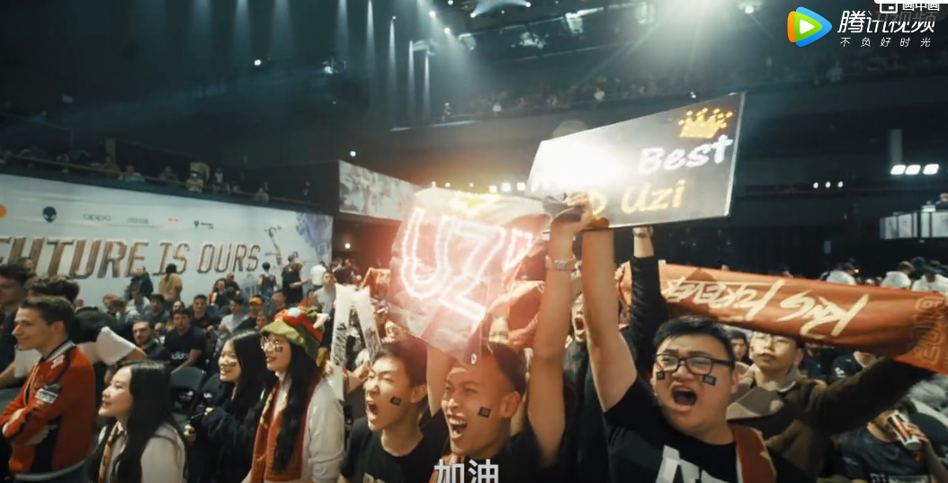 2019全球总决赛lpl纪录片《英雄,新生不息》—有你有我