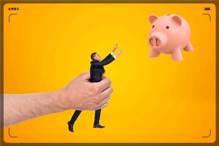 作为普通人,现在社会上哪些投资理财的方式不能碰?分析一下