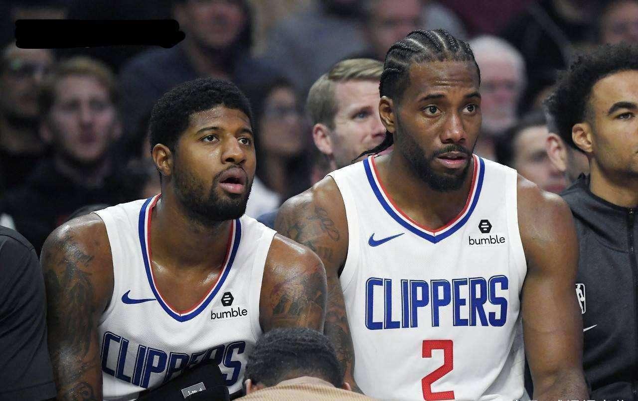 NBA速递:各球星2K能力值出炉,乔治引争议,詹姆斯战力非凡