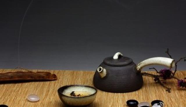 唐朝美食革命:百姓们敢吃生食,饮茶之风盛行