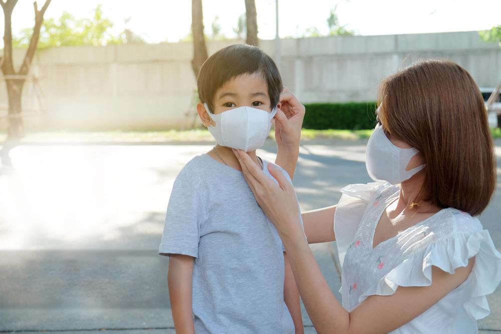 开学季,如何做好孩子的健康防护?