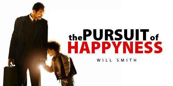 电影《当幸福来敲门》:这并不是一部毒鸡汤,而是最好的成功学